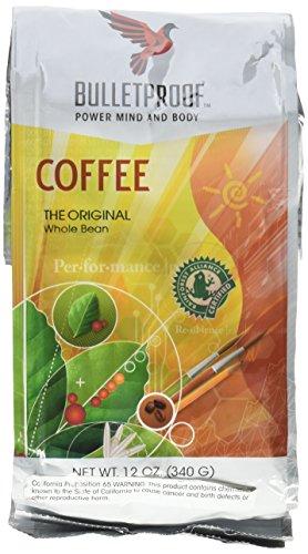 Bulletproof Original Coffee Upgraded Upgrades product image