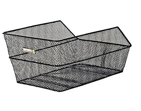 Basil Cento Rear Basket, (Centro Telaio Di Montaggio)