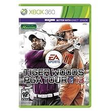 Tiger Woods PGA TOUR 13 - Xbox 360 Standard Edition