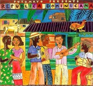 Republica Dominicana by Putumayo World Music