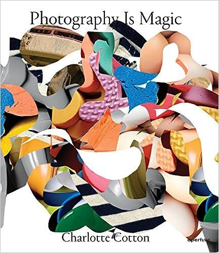 Download online Photography Is Magic PDF, azw (Kindle), ePub, doc, mobi