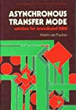 Asynchronous Transfer Mode, DePrycker, Martin, 0130535133