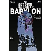 Sheriff of Babylon (2015-2016) #11