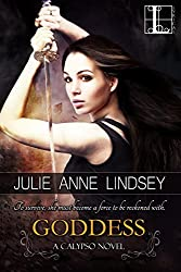 Goddess (Calypso Series Book 2)