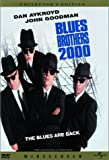 DVD - Blues Brothers 2000