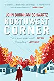 Northwest Corner by John Burnham Schwartz front cover
