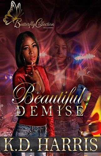 Search : Beautiful Demise (Butterfly Collection Book 1)