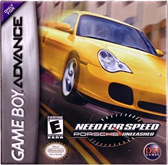 Amazon.com Need for Speed Porsche Unleashed Video Games