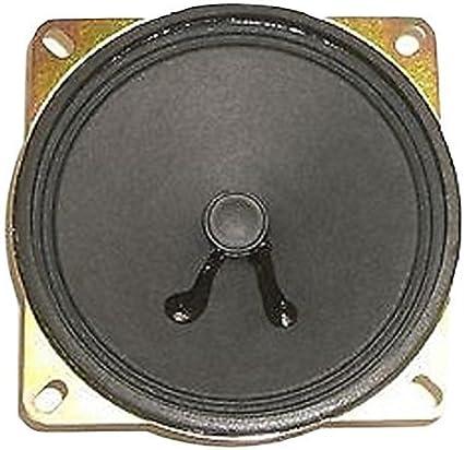 "Workman SA-400 CB Radio 4/"" Square Internal Replacement Speaker FREE SHIPPING"