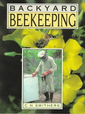 Backyard Beekeeping by Kangaroo Pr