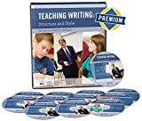 Teaching Writing: Structure and Style, Second Edition [DVD Seminar, Workbook, Premium Subscription]