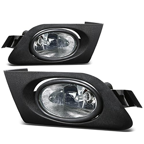 02 honda civic fog lights - 6
