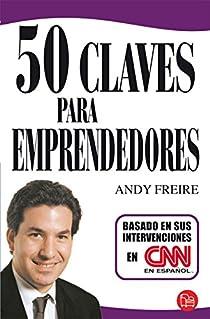 50 claves para emprendedores par Andy