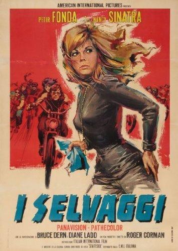 Italian movie tube