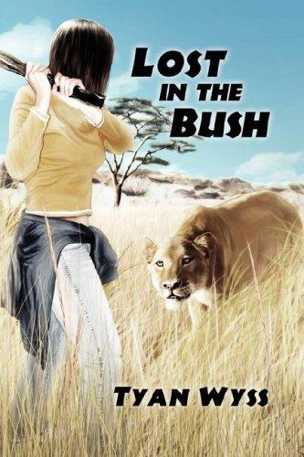 Lost in the Bush pdf