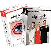 Nip/Tuck: The Complete Seasons 1-2