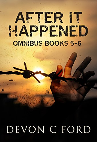 After it Happened Omnibus - Parts 5 and 6 (English Edition)