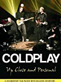 Coldplay - Up Close And Personal [DVD] [NTSC] [2011]
