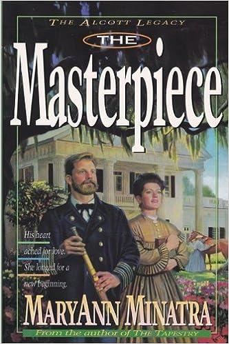 The Masterpiece (The Alcott Legacy) by MaryAnn Minatra (1994-02-02)