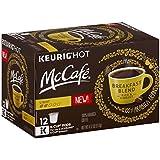 Mcdonalds Mccafe Premium Medium Roast Coffee K Cup Packs