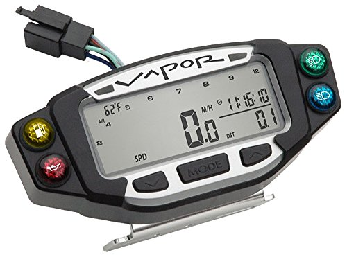 Raptor 700 - Trail Tech 022-PDA Vapor/Vector/Striker Indicator Dashboard