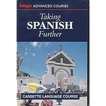Taking Spanish Further (Hugo's Advanced Courses)