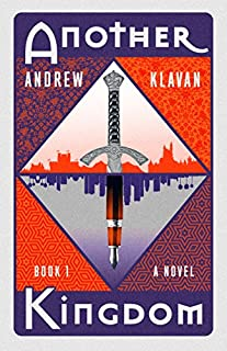 Book Cover: Another Kingdom