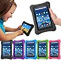 Fire HD 7 Case,AutumnFall Kids Shock Proof Case Cover for Fire HD 7 Tablet from AutumnFall®