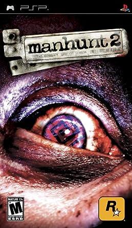 Amazon | Manhunt 2 (輸入版) - ...
