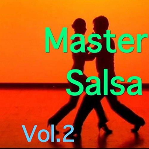 Master Salsa, Vol.2