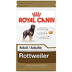 Royal Canin Breed Health Nutrition Rottweiler Adult30 lb