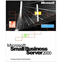Microsoft® Small Business Server Client Add On 2000 English Version Upgrade 5 3.5 DMF