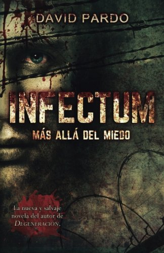 Infectum  [Pardo, David] (Tapa Blanda)