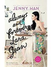 Always & Forever Lara Jean: To All the Boys I've Loved Before #3
