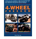img - for 4-wheel Freedom: The Art of Off-road Driving (Paperback) - Common book / textbook / text book