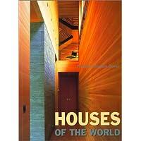 Houses of the World (Architecture & Design (Konemann))