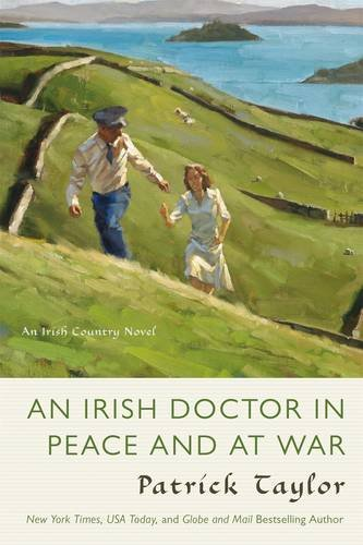 An Irish Doctor in Love and at Sea: An Irish (Irish Life)