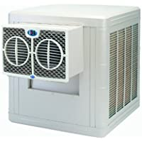 Phoenix Manufacturing BW3004 Evaporative Window Cooling Unit with 600 Square Feet Cooling Capacity