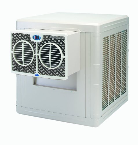 Phoenix Manufacturing BW3004 Evaporative Window Cooling Unit with 600 Square Feet Cooling Capacity -  Phoenix Manufacturing, Inc.