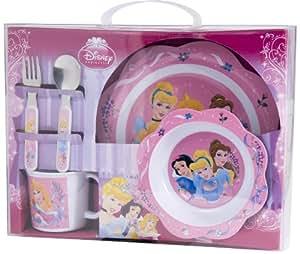 Disney Prinzessinen - Vajilla de juguete Princesas Disney (JOY734295)