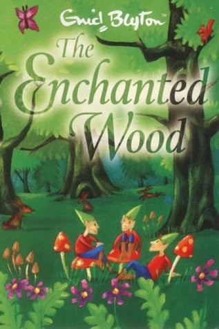 Read Online The Enchanted Wood ebook