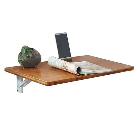 mesa plegable YXX Pared Mesas pequeñas de Montaje en Pared ...
