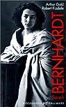 Sarah Bernhardt par Gold