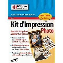 Kit D'impression Photo