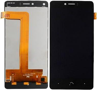 E-NUC Pantalla Táctil + LCD BQ Aquaris U/U Lite: Amazon.es: Electrónica