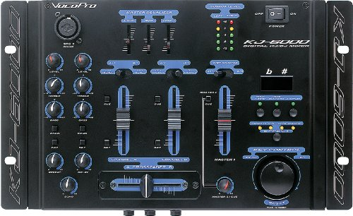 Kj Mixer - 5