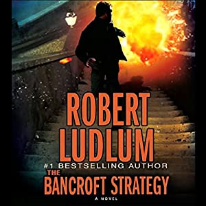 The Bancroft Strategy Hörbuch