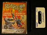 Ramparts - Commodore 64