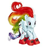 My Little Pony Rainbow Dash Toy