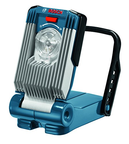Bosch GLI18V-420B Bare-Tool 18V Lithium-Ion LED Work Light